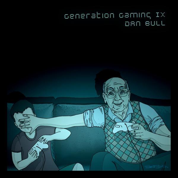 Generation Gaming (Dan Bull)
