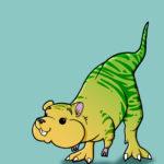 Hamster-rex