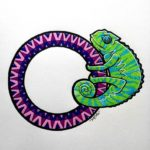 Chameleon Circle