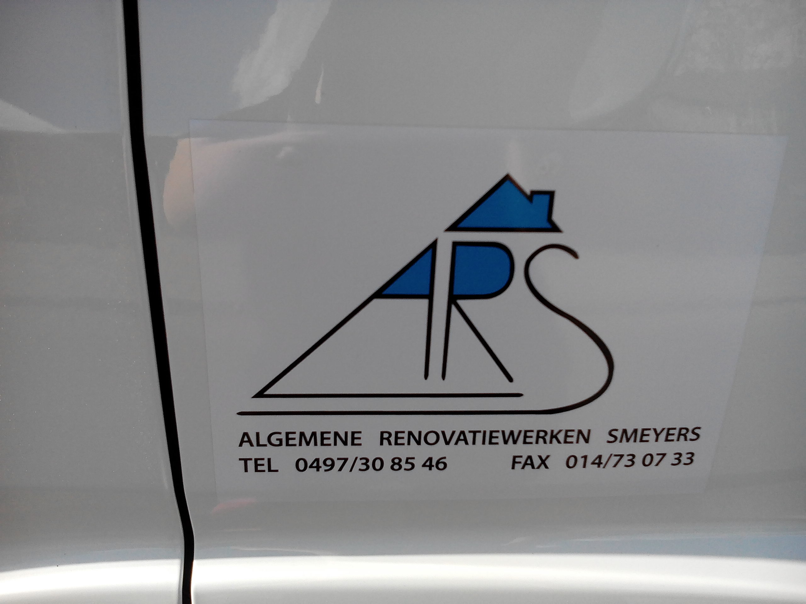 Logo Smeyers