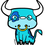 Logo Dan Bull