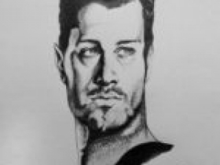 Portrait Agron