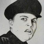 portrait Dan Bull Douglby