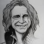 Portrait Robert Carlyle Rumpelstiltskin