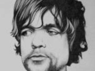 Portrait Peter Dinklage