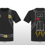 Jetpack Shirt
