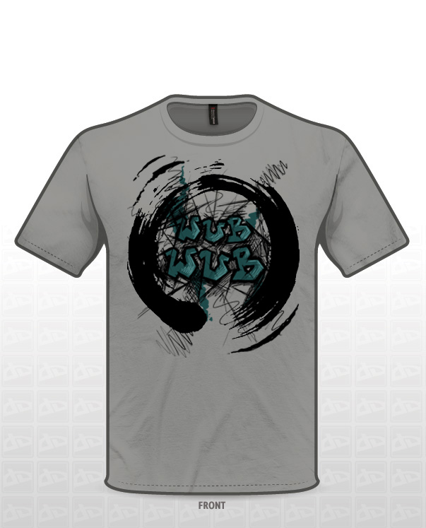 Dubstep Shirt