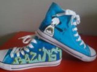 Bazinga Shoes