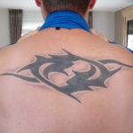 Tattoo brother