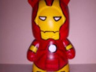 Art Toy Ironman