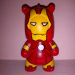 Art Toy Ironman