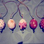 Bow Eastereggs