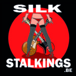Silk Stalkings Logo
